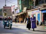 US official denounces 'choreographed' visits to China's Xinjiang