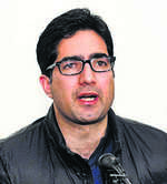 New faces to join party soon: Faesal