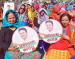 BJP gets into election mode in Kangra