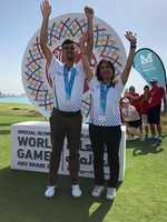 Gurugram golfer Ranveer savours 2nd Special medal