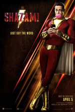 Shazam! is extremely funny: Peter