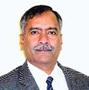 Air Vice Marshal Manmohan Bahadur (retd)