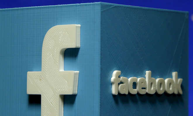 Facebook removes 687 pages, accounts linked to Congress IT cell