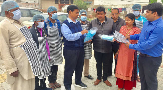 Food safety norms take centre stage at Ahmedgarh