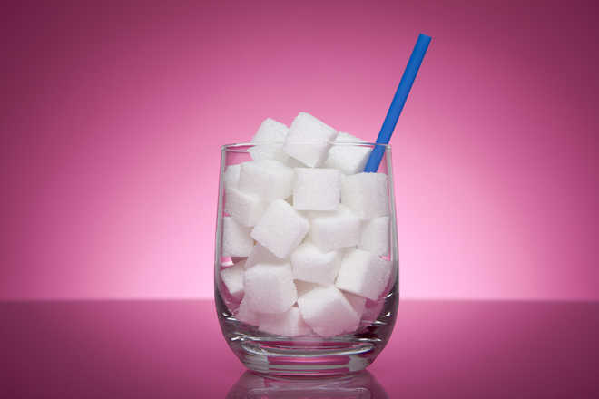 'Sugar rush' may be a myth