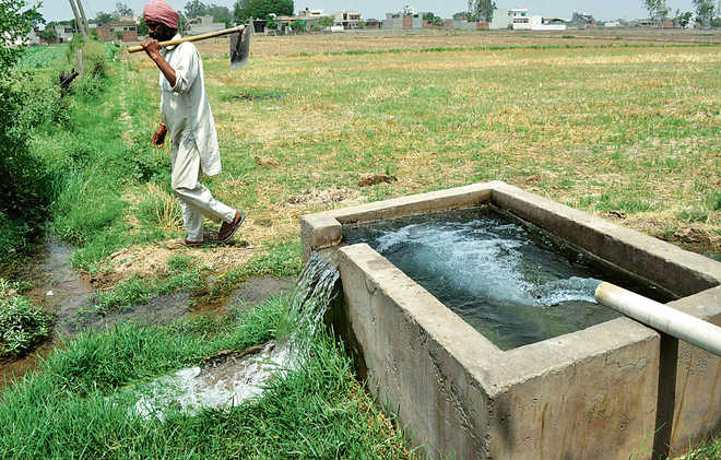 Usable groundwater 'rapidly depleting' in north, east India