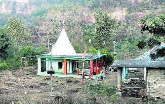 21 yrs on, Dhaulasidh project yet to see light of day