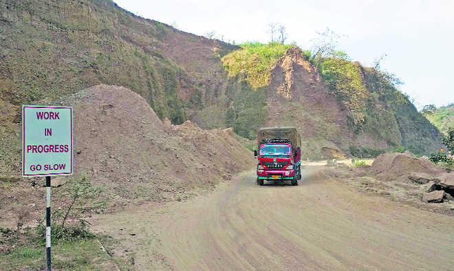 Inadequate compensation, NGT cuts rile residents