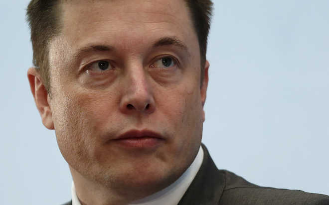 Elon Musk makes big claims about Model 3 on Twitter