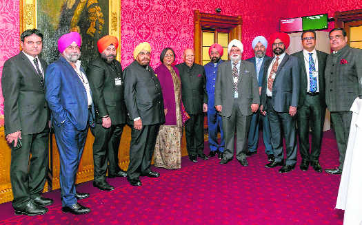In UK House, Sikh groups from Delhi seek apology