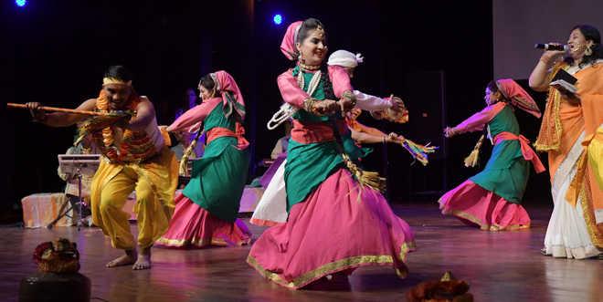 'Uttarakhandi Kautik' highlights folk music