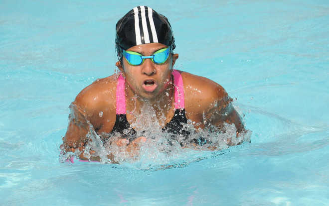 3 local swimmers to compete in WUG