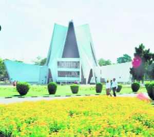 Punjabi University devises strategy to tap int'l students