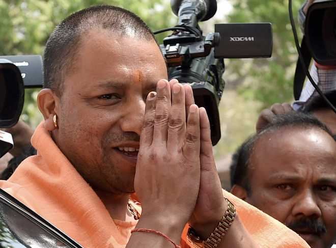 Yogi, Maya, Azam, Maneka face limited ban for controversial remarks