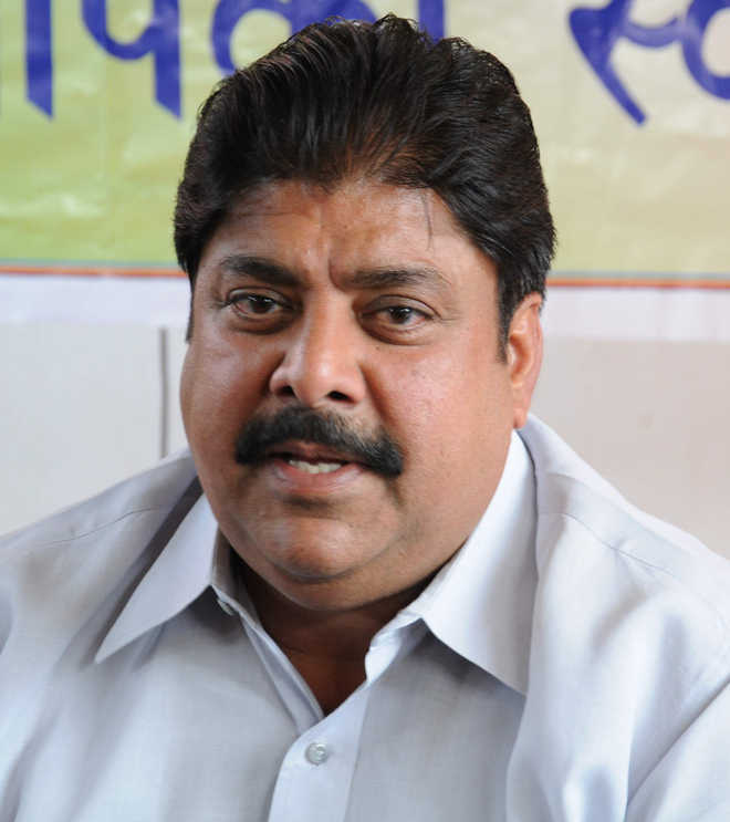 Ajay Chautala, out on furlough, to campaign for son's JJP; Abhay cries foul