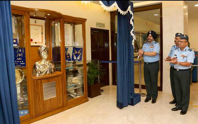 We were better off in recent air duel with Pakistan: IAF chief