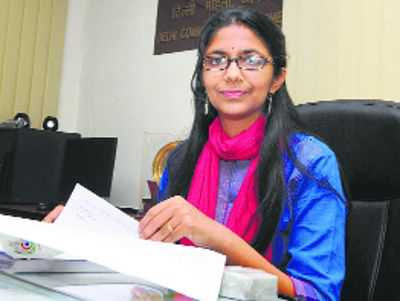 Misogyny: DCW urges EC to revise Model Code of Conduct