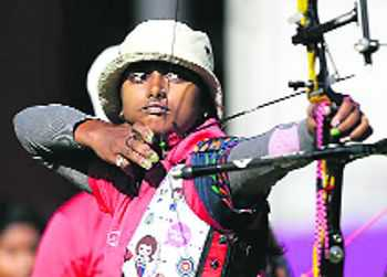 Deepika, Jyothi to compete in NTPC archery championship