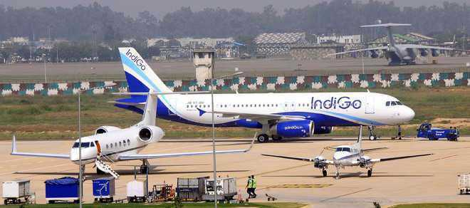 DGCA issues show-cause notice to IndiGo over P&W engines woes; orders safety audit
