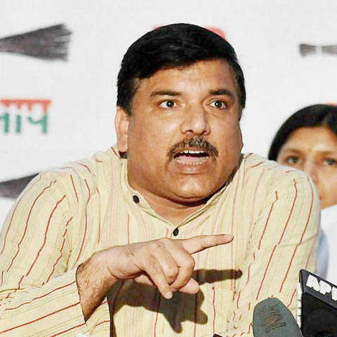 AAP, Cong alliance talks inconclusive; disagreement over Haryana: Sanjay Singh