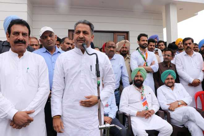 No differences with Kewal, will support him in polls: Singla