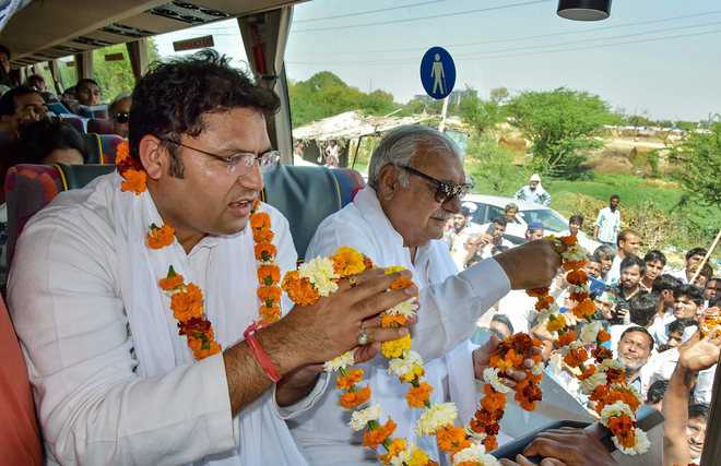 State Cong confident   of going it alone, says former CM Hooda