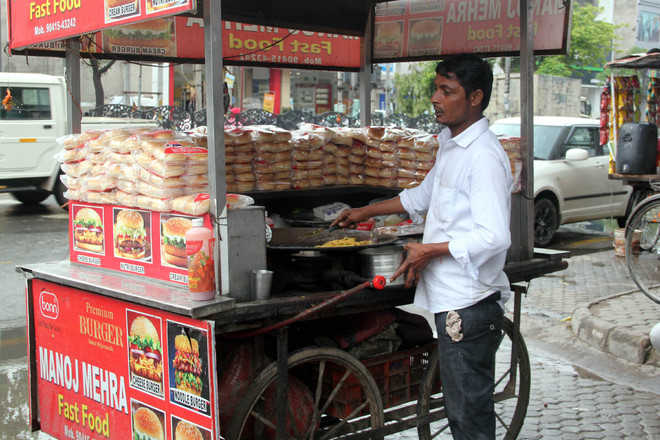 Roadside vendors to receive training in food safety norms