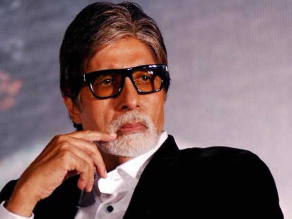 K. Bhagyaraj is prolific director, actor: Amitabh Bachchan