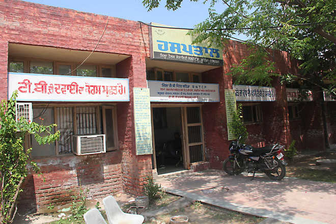TB patients suffer when lone doc goes on leave
