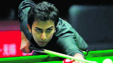 City to host Asian Billiards and Snooker Championship