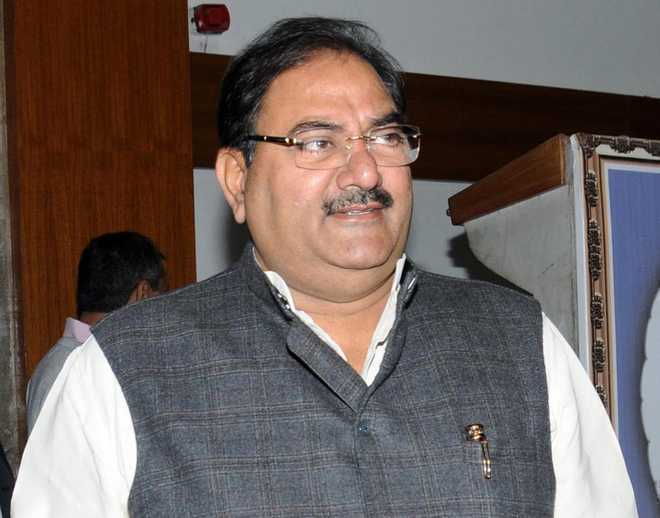 INLD announces 3 more candidates; Abhay Chautala's younger son also in fray