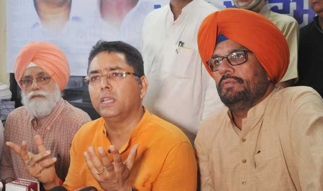 AAP to focus on addressing agrarian crisis