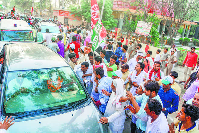 Do minor parties hold the key in UP?
