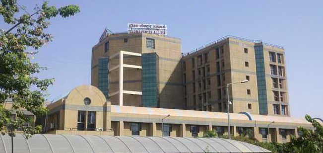 AIIMS docs threaten to go on strike if admin fails to act on theft complaints