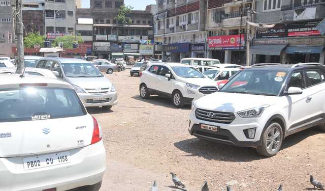 NGO wants facelift for city