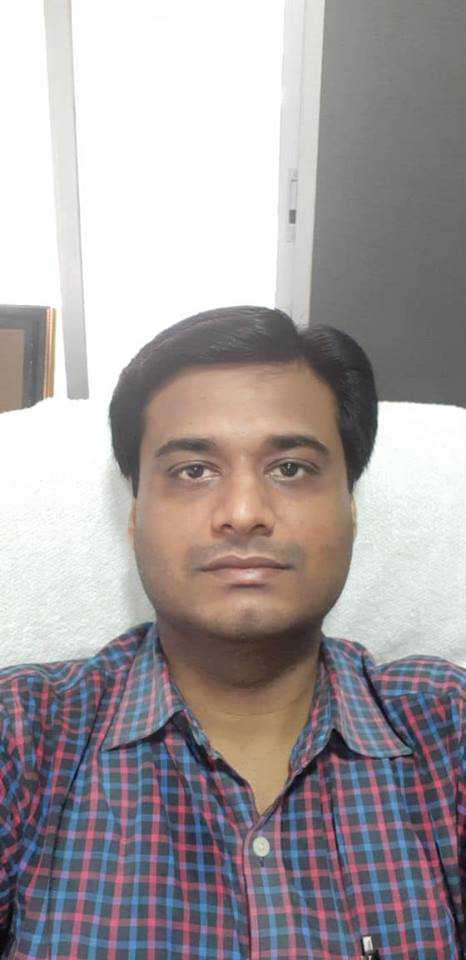 He was not depressed, says wife of poll officer missing from West Bengal