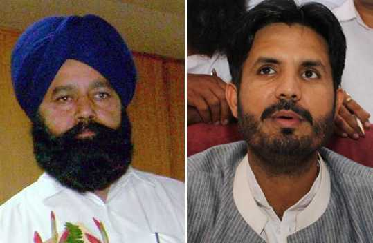 Ghubaya is Cong's Ferozepur candidate; Raja Warring from Bathinda