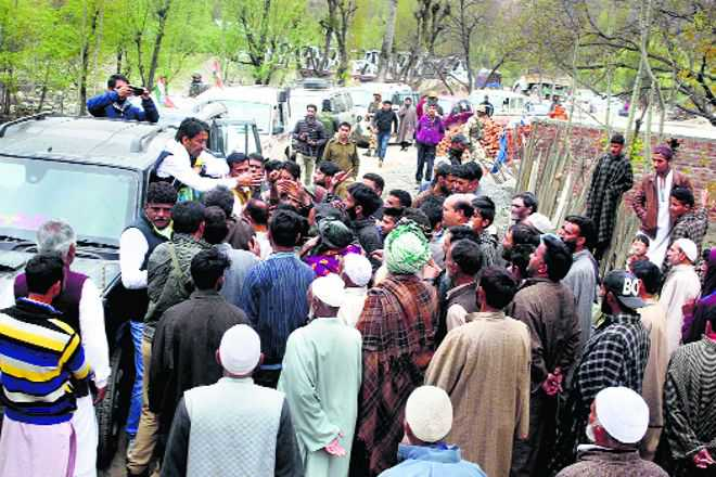 13.97 lakh electorate to vote in Anantnag in three phases