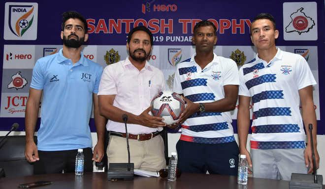 Gritty Punjab eye glory at home