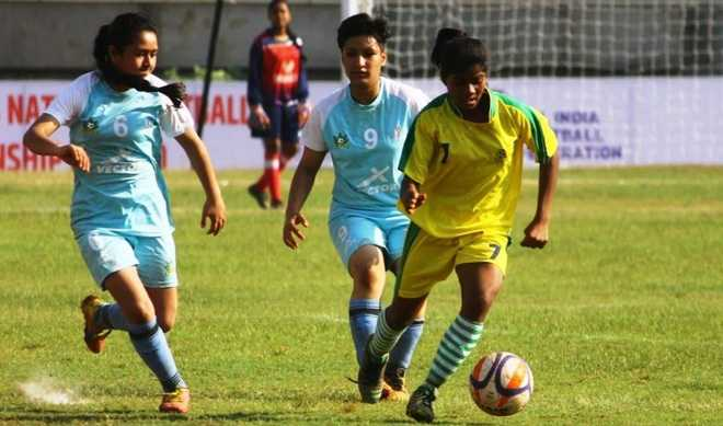 Ludhiana in sight of outright victory