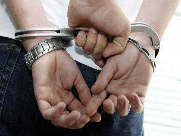 Two motorcycle thieves arrested