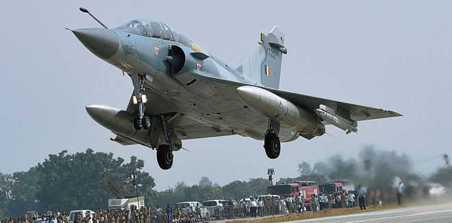 Let's not undermine IAF with half-truths