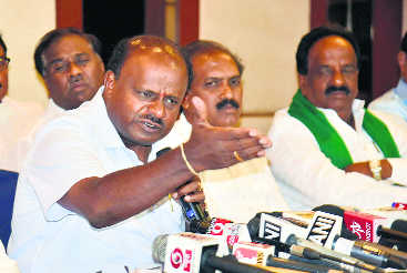 High-octane campaign for 2nd phase ends in K'taka