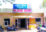 Blood bank grapples with staff shortage