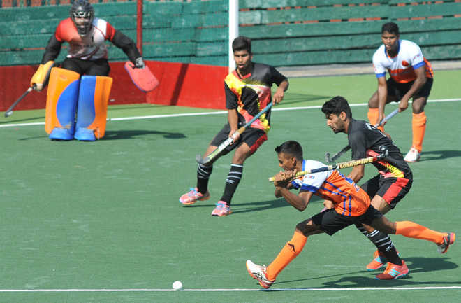 Indian Army move to quarters