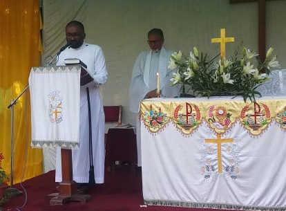CMC celebrates Easter
