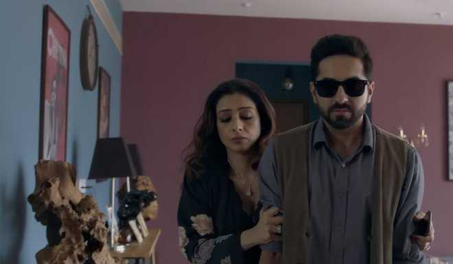 Andhadhun crosses Rs 300-cr in China