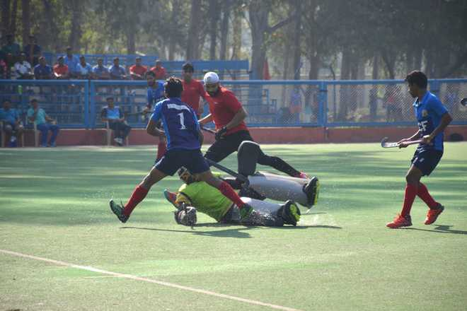 Gundeep guides SGGS to semis