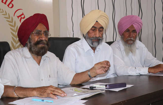 Freedom fighters' society seeks benefits from govt