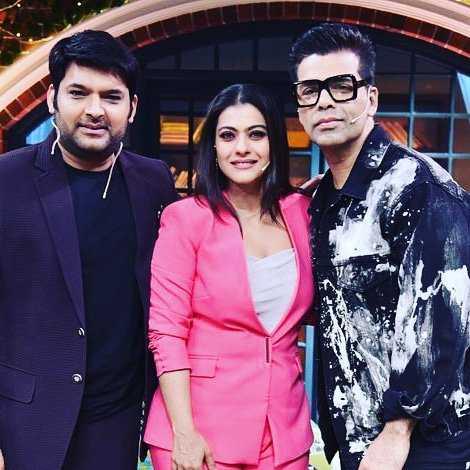 'The Kapil Sharma Show': Karan Johar teases Kareena Kapoor for gossiping; Kajol calls him 'show-off'